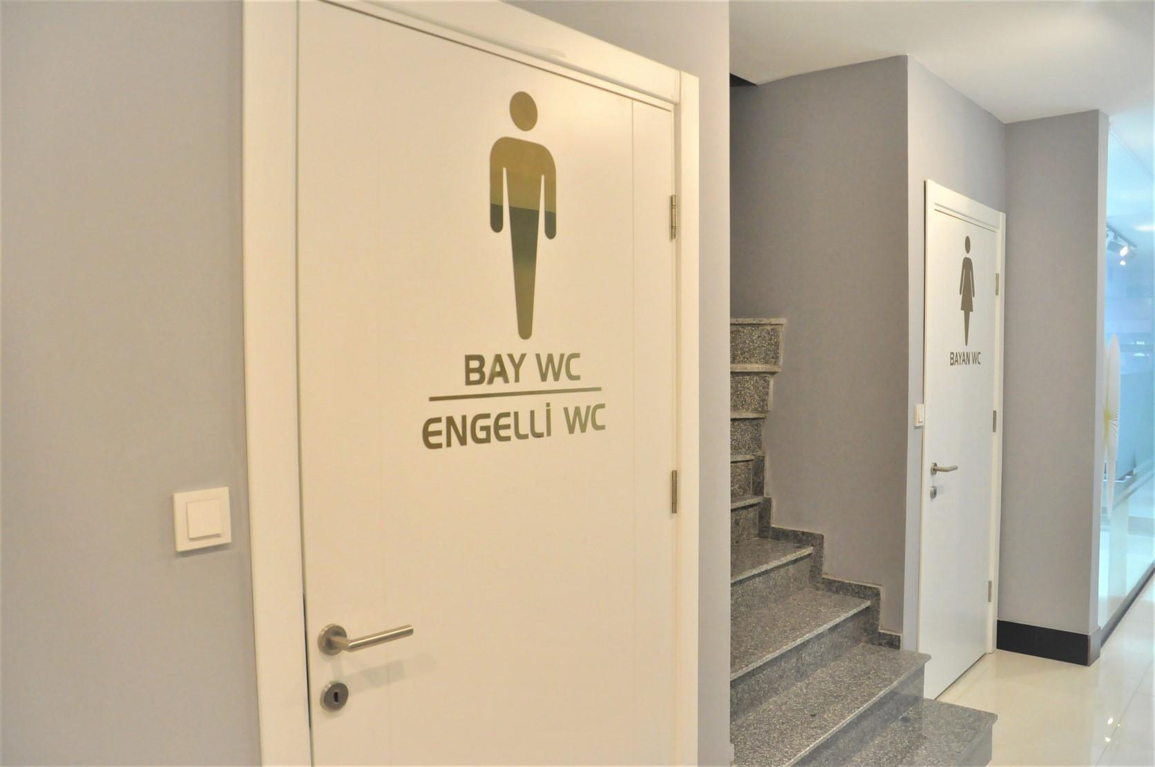 Foto Galeri wc